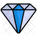 Dimond Business Jewelry Icon