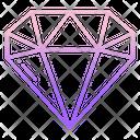 Dimond Icon