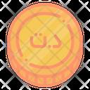 Tunisian Business Tnd Icon