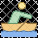 Dinghy Icon