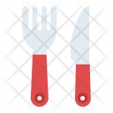 Dining Tableware Food Icon