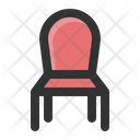 Dining chair Icon