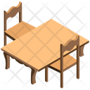Dining Furniture Icon