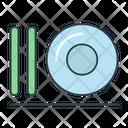 Dining Pot Icon