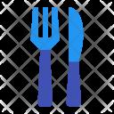 Dining Room Restaurant Icon