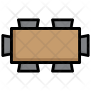 Dining Room Icon