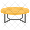 Dining Table Fancy Table Stylish Table Icon