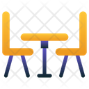 Plate Fork Spoon Icon