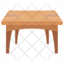Lounge Table Coffee Table Furniture Icon