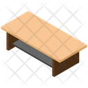 Dining Table Table Furniture Icon
