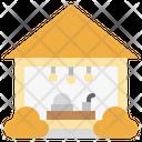 Dinner Area Icon