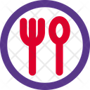 Dinner Music Icon