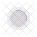 Dinner Plate Dish Icon
