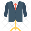 Dinner Suit Tuxedo Icon