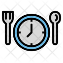 Dinner Time Icon