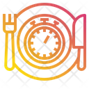 Clock Watch Time Icon
