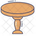Dinning Table Dinning Table Icon