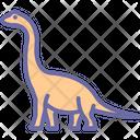 Dinosaur Icon