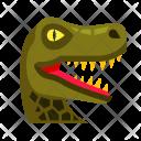 Dinosaur Animal Icon