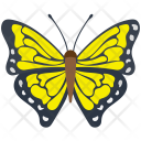 Dione Butterfly Icon