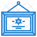 Diploma Certificate Icon
