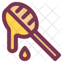 Breakfast Dipper Food Icon