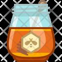 Dipper Beekeeping Garden Icon