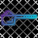 Dipper Spoon Icon