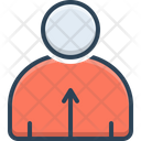 Direct Observable Noticeable Icon