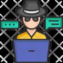 Direct Access Hacker Anti Icon