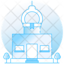 Delivery Service Direct Delivery Home Delivery Icon