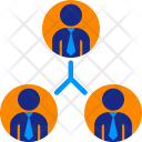 Boss Direct Employees Icon