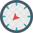 Direction Logistic Navigation Icon