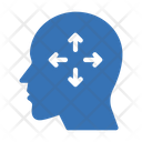 Direction Options Choices Icon