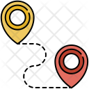Route Indicator Destination Icon