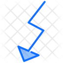 Direction Breeze Blast Icon