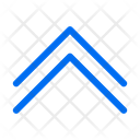 Direction Arrows Angle Icon