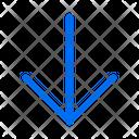 Direction Arrows Arrow Icon