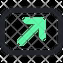 Symbol Arrow Sign Icon