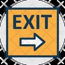 Direction Arrow Icon
