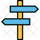 Direction Arrows Icon