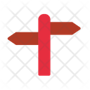 Arrow Direction Location Icon