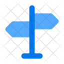 Direction Direction Board Location Icon