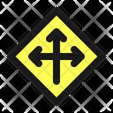 Direction Board Direction Board Icon