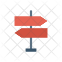 Direction Board Icon