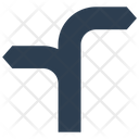 Arrows Country Direction Icon