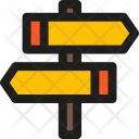 Directional Icon