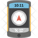 Directional App Gps Navigation App Icon