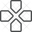 Directional Pad Icon