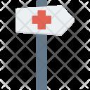 Directionarrow Icon